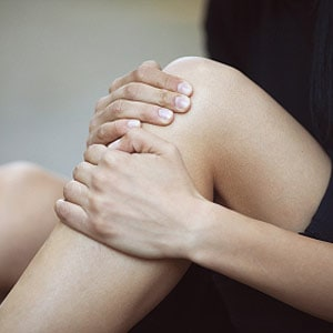 Hip, knee and foot pain