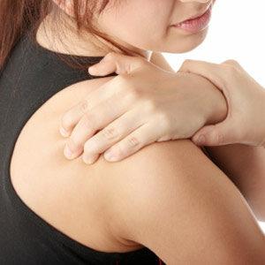 Neck, Shoulder and Arm Pain