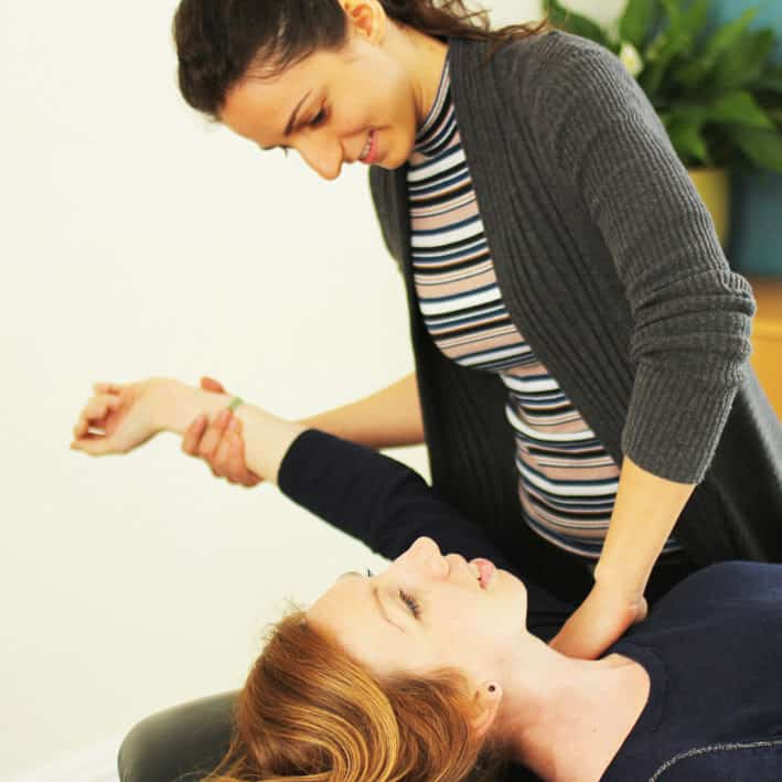 Chiropractic treatments for sports injuries and other common complaints